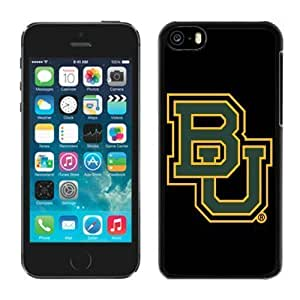 Iphone 5c Case Ncaa Big 12 Conference Baylor Bears 3 Apple Iphone Case
