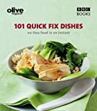 101 Quick-Fix Dishes, Janine Ratcliffe and Lulu Grimes, 056353902X