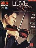 Best Hal Leonard Violins - Love Songs: Violin Play-Along Volume 67 Review