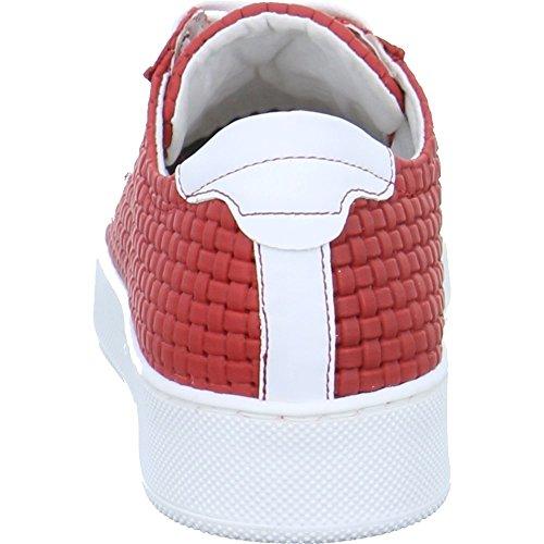 Stringate 23637 Rot Scarpe Rot 1 Tamaris Rosso Donna 500 20 1 qRnaYwaZS