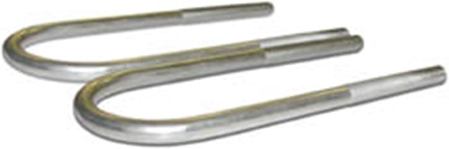 Pro Comp 50178 Rear U-Bolt Kit for GM 1500 GM 12 Bolt 73-87