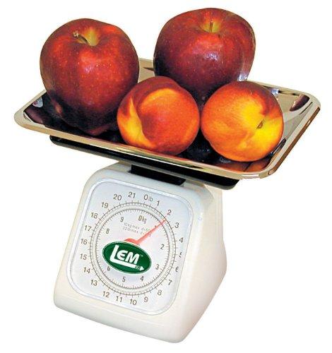 LEM Products 22 Pound Scale