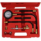 Amazon com: Fuel Pressure Testers - Diagnostic, Test & Measurement