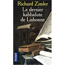 Dernier kabbaliste de lisbonne -le
