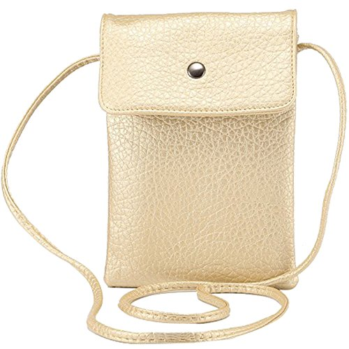 Body Bag Purse - 7