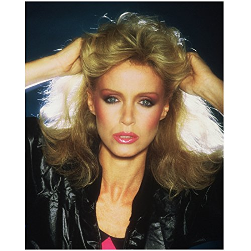 donna-mills-8-inch-x10-inch-photo-knots-landing-joy-play-misty-for-me-both-hands-in-hair-wearing-bla