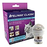 Feliway Classic Diffuser for Cats (30 Day Starter ...