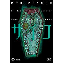MPD Psycho T08 (French Edition)