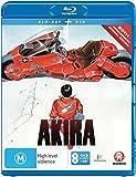 Akira [Blu-ray + DVD] [25th Anniversary Edition] [NON-USA Format / Region B Import - Australia]