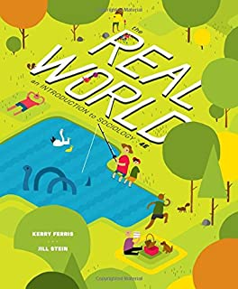 Amazon the real world an introduction to sociology fifth the real world fourth edition fandeluxe Image collections