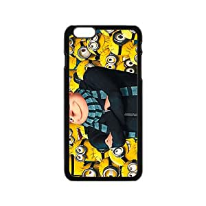 YESGG Minions Case Cover For iPhone 6 Case