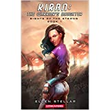 Kiran: The Warrior's Daughter: A Young Adult Sci-fi Romance (Rights of the Strong Book 1)