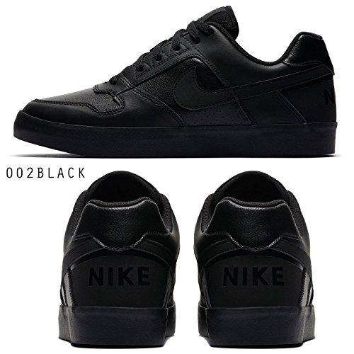 Black Black Delta Sb Schwarz Vulc NIKE 002 Force anthracite Herren Skateboardschuhe w70qxgfp