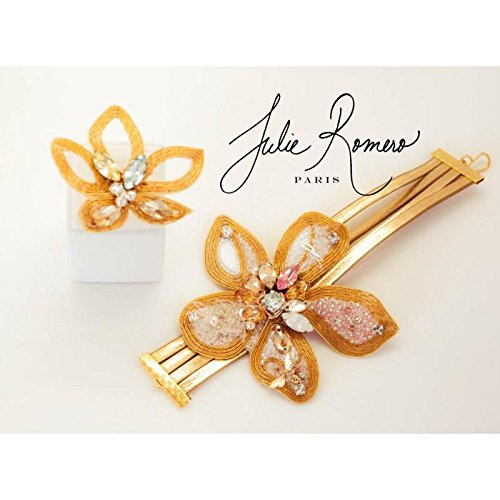 Perles /& Co Canutiglia liscia per ricamo per spille /& bijoux ricamati 1 mm Gold