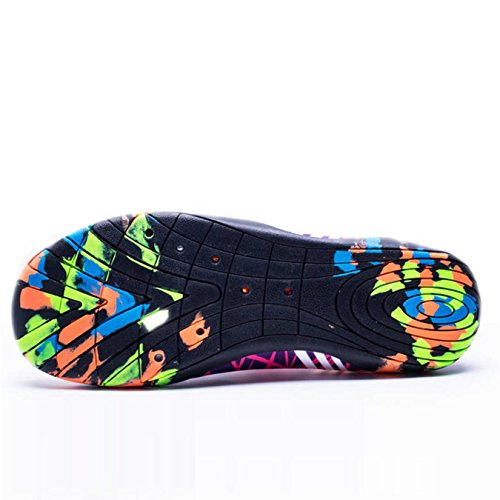 Swimming Beach Aqua Shoes Sports Shoes Barefoot Wading Water Summer Men Fishing Walking Women Shoes Sneakers Outdoor Rq6nvRYrw