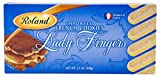 Roland Lady Fingers, 3.5 Ounce (Pack of 20)