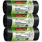 Nature-Recycling-Bolsas-de-basura-con-cordon-25-L-60-unidades-80-material-reciclado-3-paquetes-de-20-unidades-certificado-Blauer-Engel