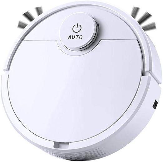 SIQDAK Robot Aspirador 3 en 1 Interruptor Sensible al Tacto ...
