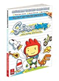 Scribblenauts, Prima Games Staff and Catherine Browne, 0307465500
