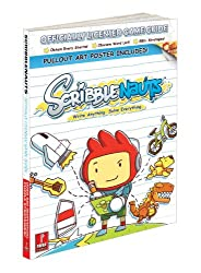 Scribblenauts: Prima Official Game Guide (Prima Official Game Guides)