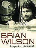 Brian Wilson - Songwriter