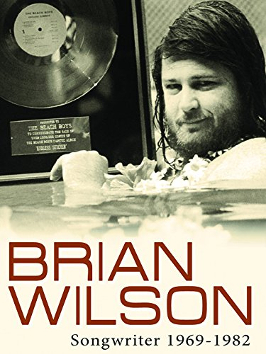 Brian Wilson   Songwriter  1969 1982