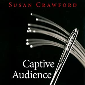 Captive Audience Audiobook