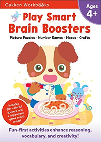 Play Smart Brain Boosters 4+