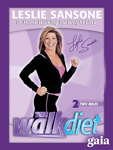 Leslie Sansone Walk Diet - Two Miles