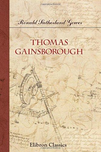 Download Thomas Gainsborough PDF