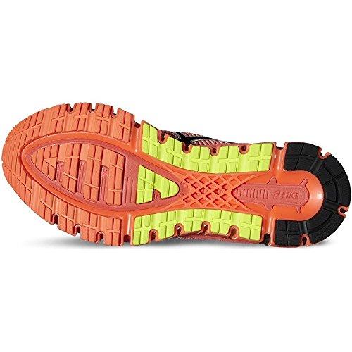 Asics Gel-Quantum 360, Zapatillas de Running para Mujer Naranja