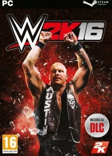51HwCnJ vlL - WWE-2K16-PC-Code-Steam-Boxed-Version