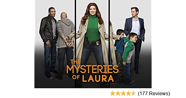 Amazon com: Watch The Mysteries Of Laura: The Complete First Season