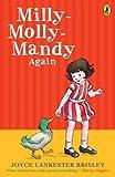 Milly-Molly-Mandy Again by Lankester Brisley, Joyce (1974) Paperback