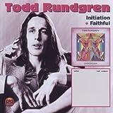 Initation / Faithful by TODD RUNDGREN (2011-10-21)