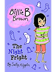 The Night Fright (Volume 18)