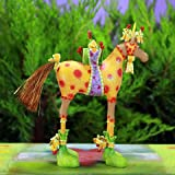 Patience Brewster Maisy Horse Christmas Ornament 31096