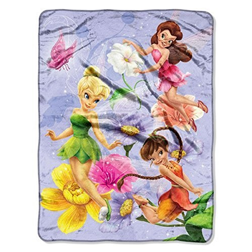 Officially Licensed Disney Tinkerbell Fairies