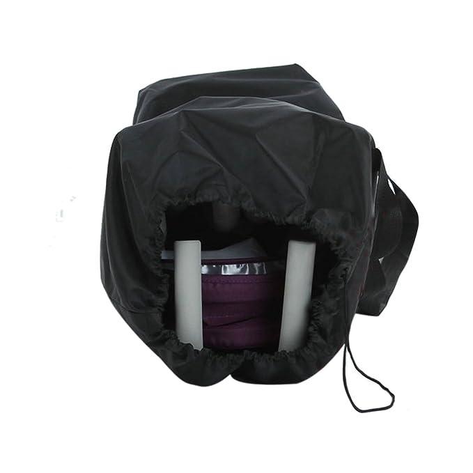 ... bolsa de viaje para cochecito, carrito, bolsillos, con bandolera, impermeable, bolsa de almacenamiento y organización para cochecitos de bebé para avión ...