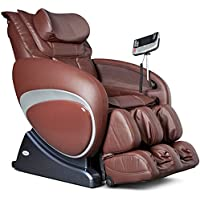 Cozzia Zero Gravity 16027 Robotic Massage Chair