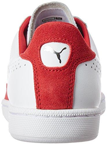 Puma 359518 Sneakers Uomo Rosso 42