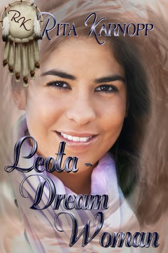 Book: Leota - Dream Woman by Rita Karnopp