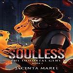 Soulless: The Immortal Gene Trilogy, Book 1 | Jacinta Maree