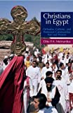 Christians in Egypt, Otto F. A. Meinardus, 9774249739