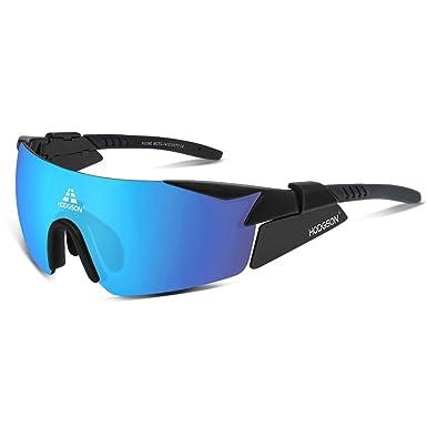 a426c06285f HODGSON Cycling Polarized Sunglasses for Men or Women