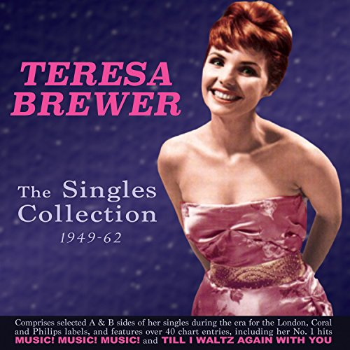 - The Singles Collection 1949-62