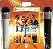 Lips - Xbox 360