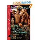 Loving Her Two Werewolves [Werebears of Shatland, Texas 4] (Siren Publishing Menage Everlasting)