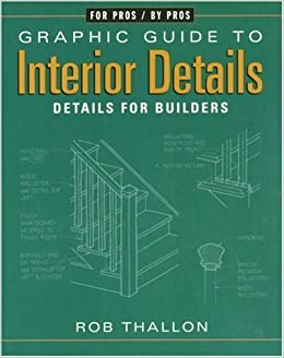 for pros by pros graphic guide to interior details