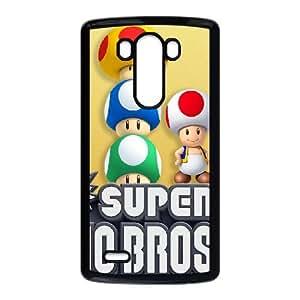 LG G3 Phone Case Super Mario Bros R132195